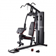 Unisex 220 lb Stack Home Gym by Adidas