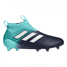 adidas Men's Ace 17+ Purecontrol Firm Ground Cleats by Adidas