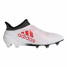 adidas Men's X 18+ Purespeed Firm Ground Cleats by Adidas