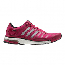 Women's adistar boost by Adidas