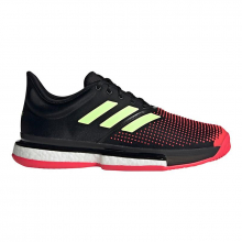 Men's SoleCourt Boost by Adidas