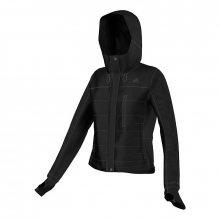 Women's Beyond The Run Arctic Jacket by Adidas