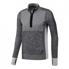 Men's Ultra Primeknit Half-Zip by Adidas
