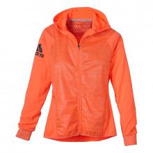 Women's Adistar Stronger Hooded Jacket by Adidas