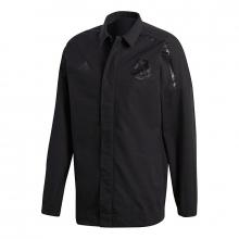 Men's Mexico Z.N.E. Jacket by Adidas