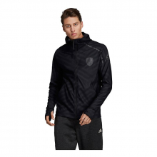 adidas Men's USA Volleyball ZNE Hoodie by Adidas