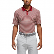 Men's Adipure Polo Shirt by Adidas