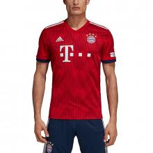 adidas Men's FC Bayern Home Replica Jersey by Adidas