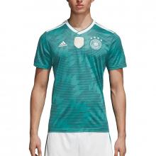 adidas Men's Germany Away Replica Jersey by Adidas