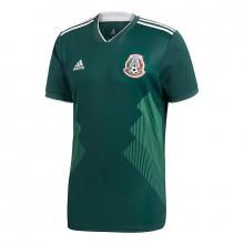 Men's Mexico Home Replica Jersey