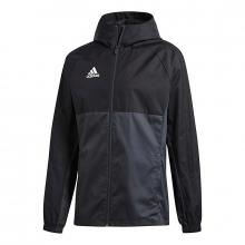 adidas Men's Tiro 17 Rain Jacket by Adidas