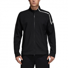 adidas Men's ZNE Track Jacket by Adidas