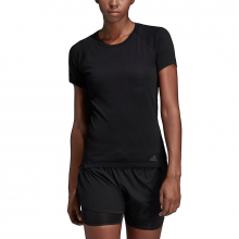 Women's Crew Tee by Adidas