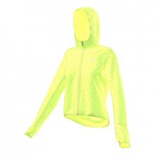 adidas Women's Supernova Run Transparent Jacket by Adidas