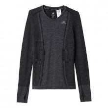 adidas Women's Ultra Wool Primeknit Long Sleeve by Adidas