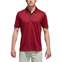 Men's Adicross Untucked No-Show Polo Shirt