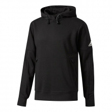 Men's Sport ID French Terry Pullover Hoodie by Adidas