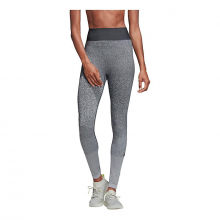 Women's Believe This Primeknit Flow Tights by Adidas