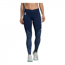 Women's USA Volleyball Alphaskin Long Tight by Adidas