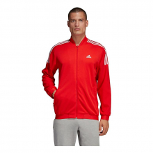 Men's Sport ID Bomber Woven Jacket by Adidas