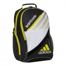 Unisex Barricade III Racquet Backpack by Adidas