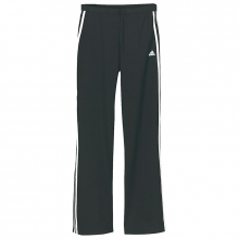 Women's ClimaLite Invisible Front Zip Pant by Adidas