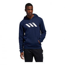 Men's SPT Pullover Hoodie by Adidas