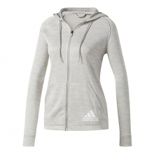 adidas Women's Sport-2-Street Hoodie by Adidas
