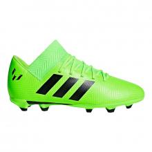 Kids Nemeziz Messi 18.3 Firm Ground Cleats by Adidas