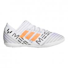 Kids Nemeziz Messi Tango 17.3 Indoor Shoes by Adidas