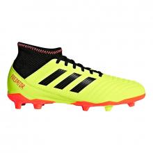 adidas Kids Predator 19.3 Firm Ground Boots by Adidas