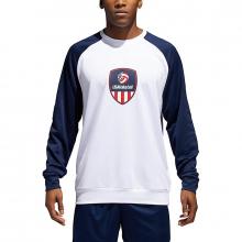 adidas Men's USA Volleyball Sweatshirt by Adidas