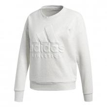 adidas Women's Sport ID Sweatshirt by Adidas