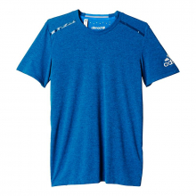 Men's Climachill Tee by Adidas