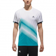Men's Club Tee by Adidas