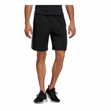 adidas Men's Must Haves 3-Stripe French Terry Short by Adidas