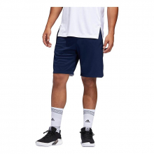 Men's ACT 3-Stripe Short by Adidas
