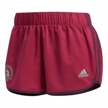 adidas Women's Boston Marathon M10 Icon Shorts 4 by Adidas