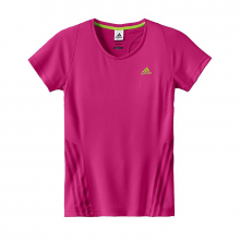 adidas Women's Supernova Short Sleeve Tee by Adidas