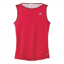 Women's Supernova Sleeveless Top by Adidas