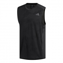 Men's Response Sleeveless Tee by Adidas