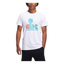 Men's ABC Hand Graphic Tee by Adidas