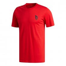 adidas Men's Dame Logo Tee by Adidas