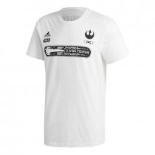 Men's Star Wars Rebels Tee by Adidas