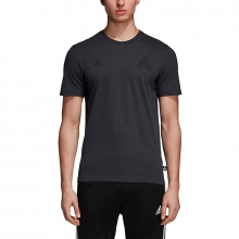 Men's Tango Graphic Tee by Adidas