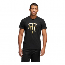 Men's Tmac Logo Graphic Tee by Adidas