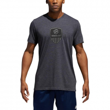 Men's USA Volleyball Graphic Tee by Adidas
