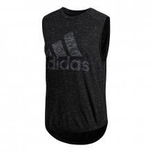Women's ID Winners Sleeveless Tee by Adidas