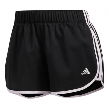 adidas Women's M10 Icon Shorts 4 by Adidas