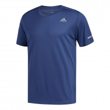 Men's Run Tee by Adidas